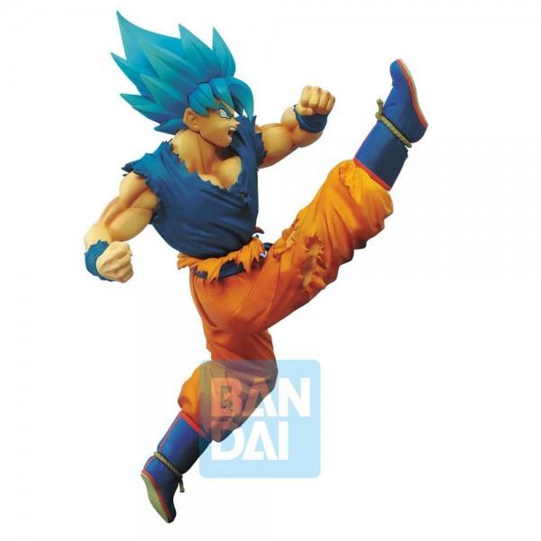 Dragon Ball Super Z-Battle PVC Statue Super Saiyajin God Super Saiyajin Son Goku