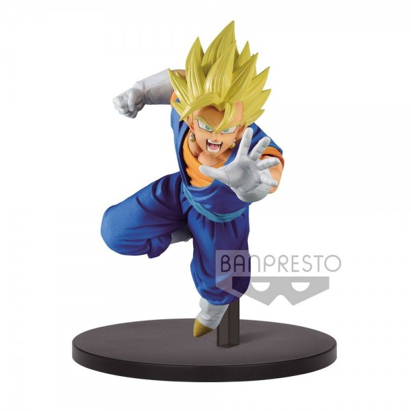 Dragon Ball Super Chosenshiretsuden PVC Statue Super Saiyajin Vegetto