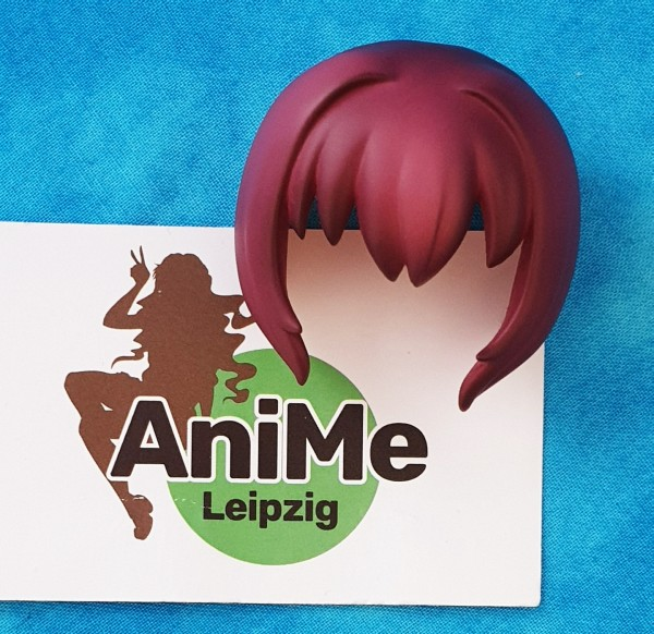 Nendoroid More - Face Swap - Shielder/Mash Kyrielight - Part - Haar Teil