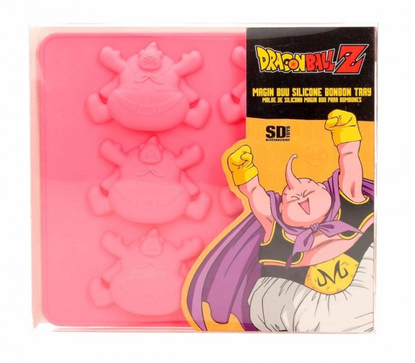 Dragon Ball Z Silikon-Form Majin Boo