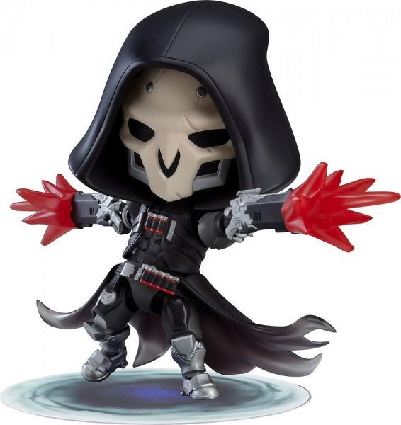 Overwatch Nendoroid - Reaper Classic Skin Edition