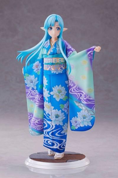 Sword Art Online: Alicization - War of Underworld PVC Statue 1/7 WAHOO! Asuna Undine Kyoyuzen Ver