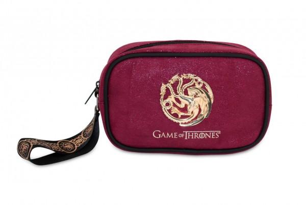 Game of Thrones Kulturbeutel Targaryen