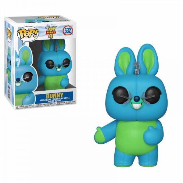 Toy Story 4 POP! Disney Vinyl Figur Bunny