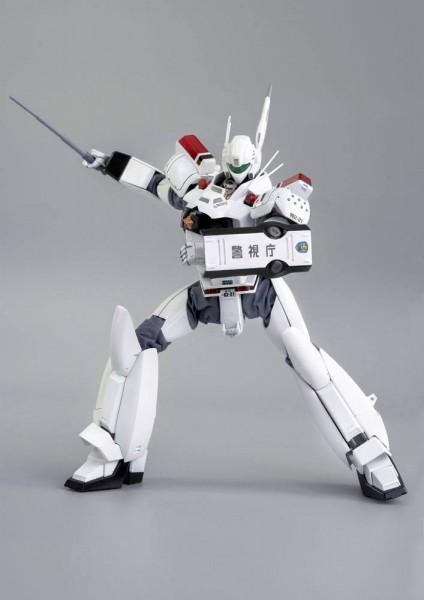 Mobile Police Patlabor Actionfigur 1/35 Robo-Dou Ingram Unit 1 - 23 cm