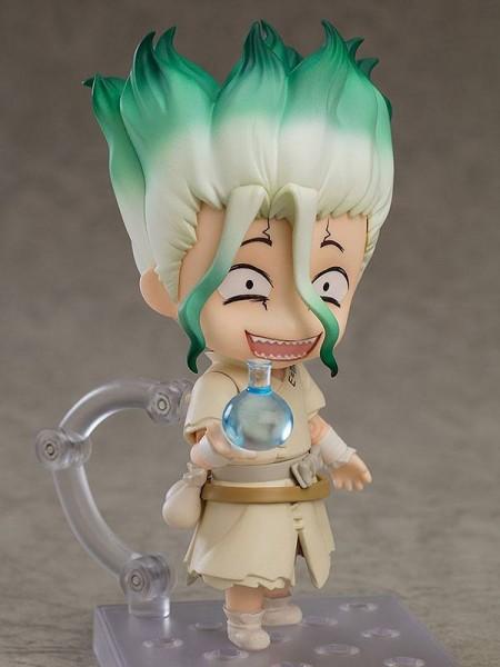 Dr. Stone Nendoroid - Senku Ishigami