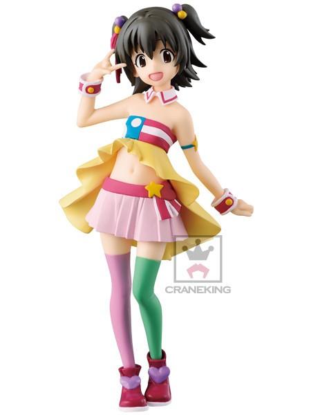 The Idolmaster Cinderella Girls Akagi Miria - Decorations - SQ Figur