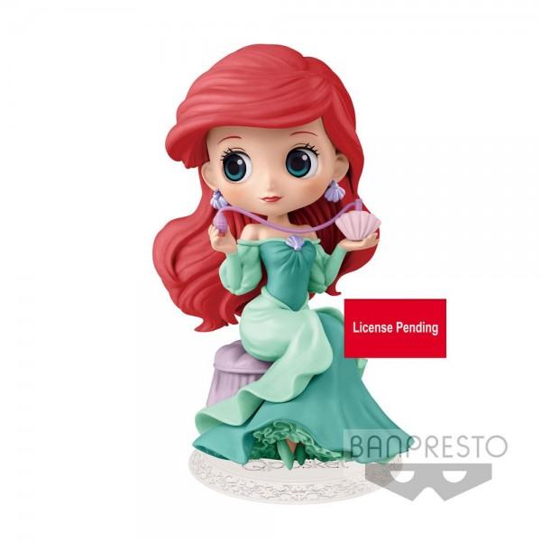 Disney Q Posket Perfumagic Minifigur Ariel Ver. B