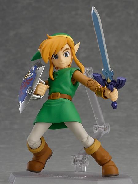 Figma 284 The Legend of Zelda a Link Between Worlds