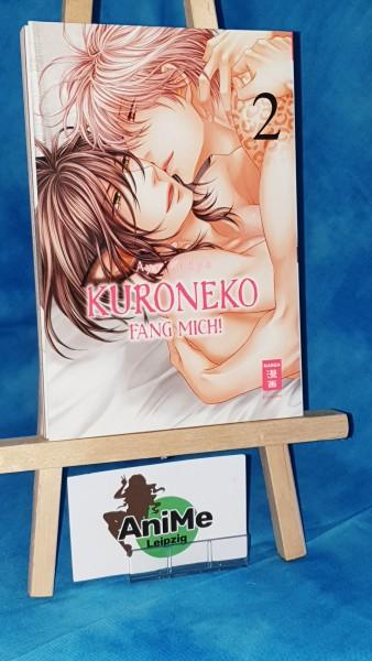 Kuroneko - Fang mich! 2