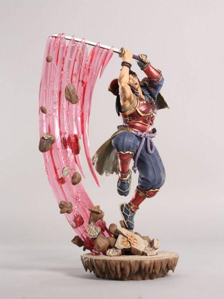SoulCalibur VI PVC Statue 1/8 Mitsurugi