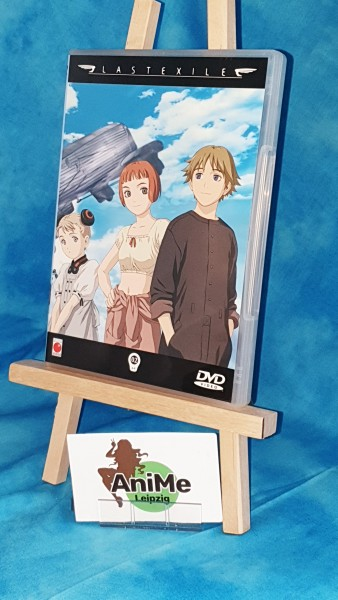 Last Exile, Vol. 2 DVD