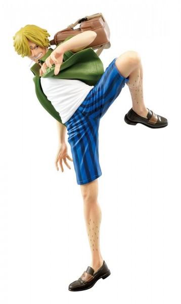 One Piece: Stampede Ichibansho PVC Statue Sanji