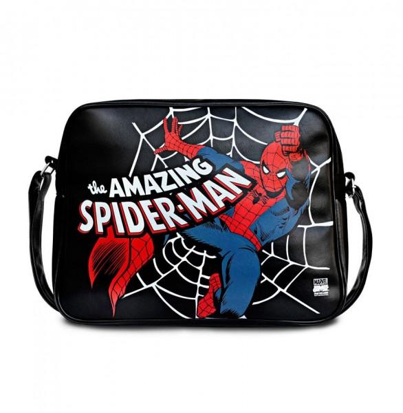 Marvel Comics Umhängetasche Spider-Man