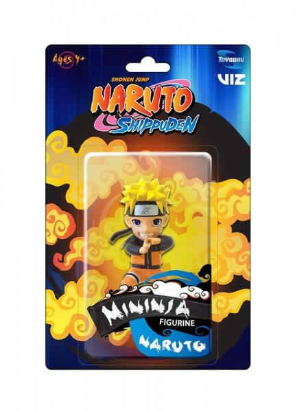 Naruto Shippuden Mininja Minifigur Naruto