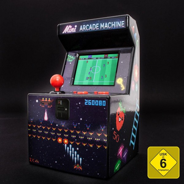 240in1 Mini Arcade Machine