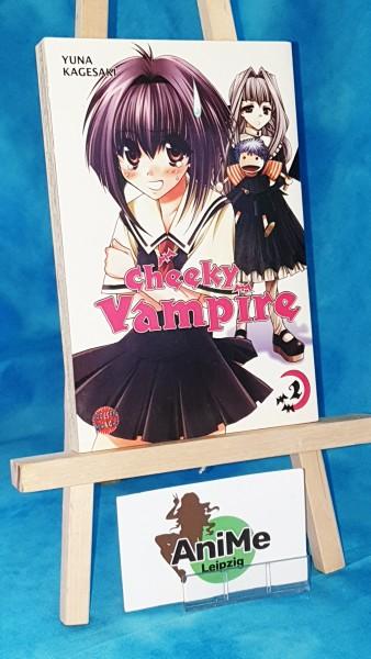 Cheeky Vampire 2