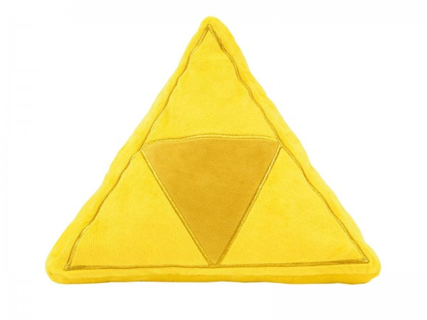 Legend of Zelda Plüschfigur Triforce 40 cm
