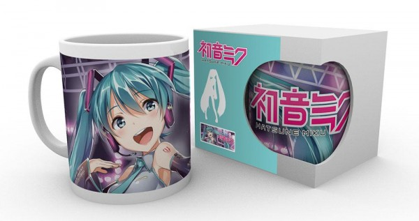 Hatsune Miku Tasse Miku Lights heo Exclusive