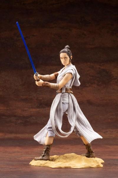 Star Wars Episode IX ARTFX+ Statue 1/7 Rey