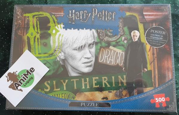 Harry Potter Puzzle - Slytherin