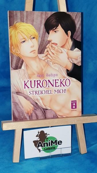 Kuroneko - Streichel mich