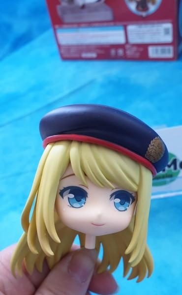 485 Nendoroid Chloe Lemaire - Girl Friend Beta - Part - Hut