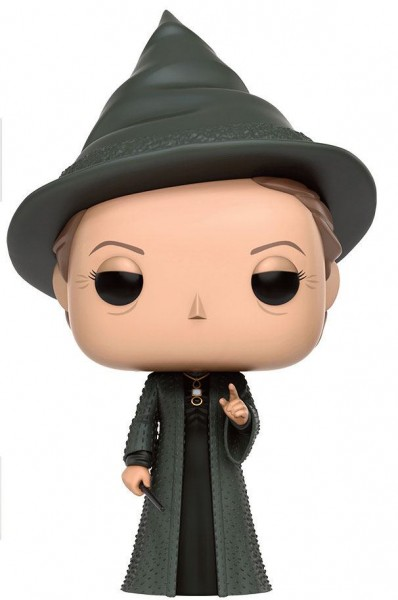 Harry Potter POP! Movies Vinyl Figur Professor McGonagall