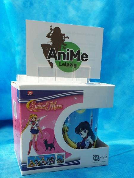 Sailor Moon Tasse Group
