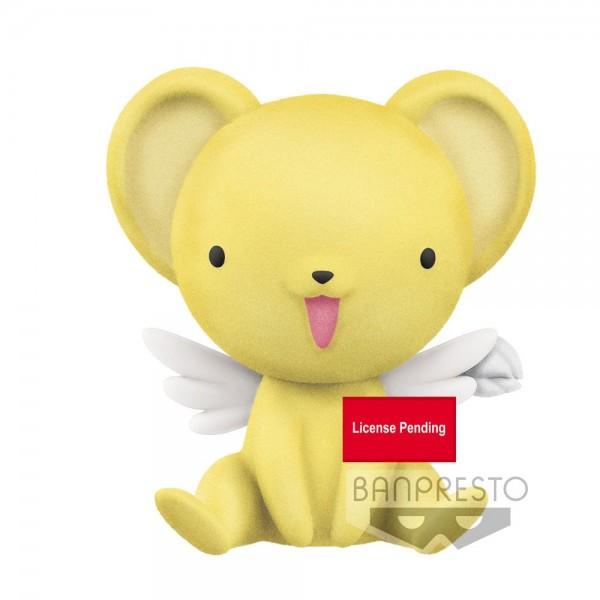 Card Captor Sakura Clear Card Fluffy Puffy Minifigur Kero
