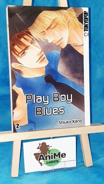 P.B.B. - Play Boy Blues 2