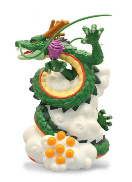 Dragon Ball PVC Spardose Shenron 27 cm