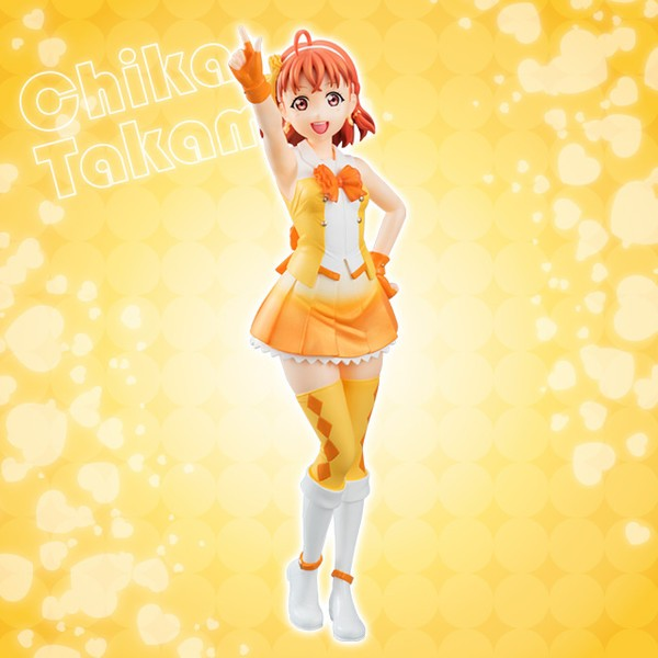 Takami Chika - Super Special Series - Love Live Sunshine