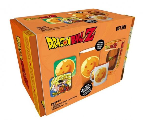 Dragon Ball Z Geschenkbox 4 Star
