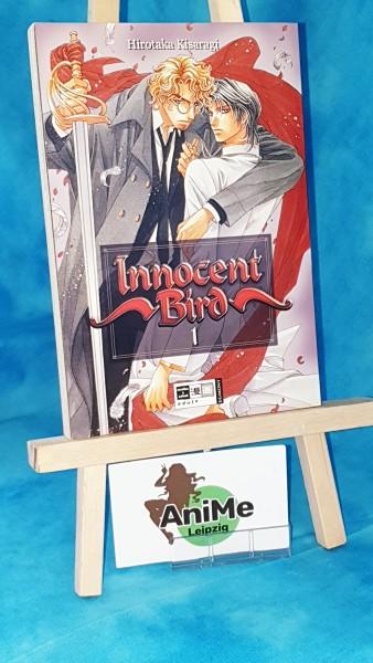 Innocent Bird 1