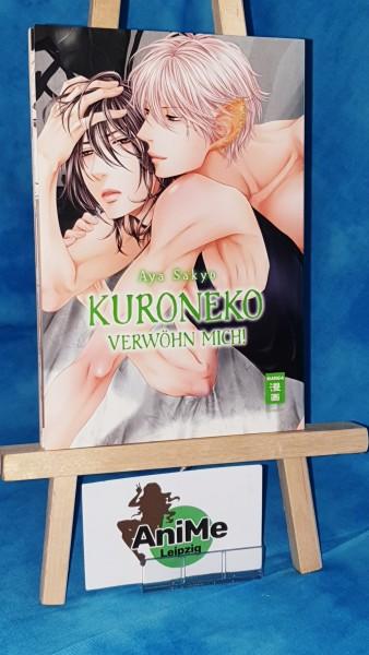 Kuroneko - Verwöhn mich!