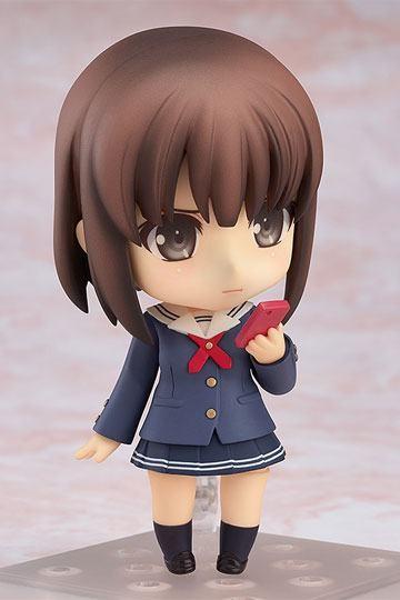 Saekano How to Raise a Boring Girlfriend Nendoroid - Megumi Kato