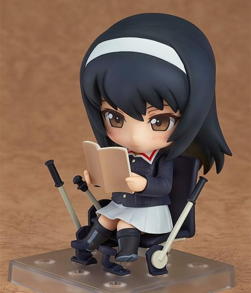 Nendoroid 583 Mako Reizei + GSC BONUS
