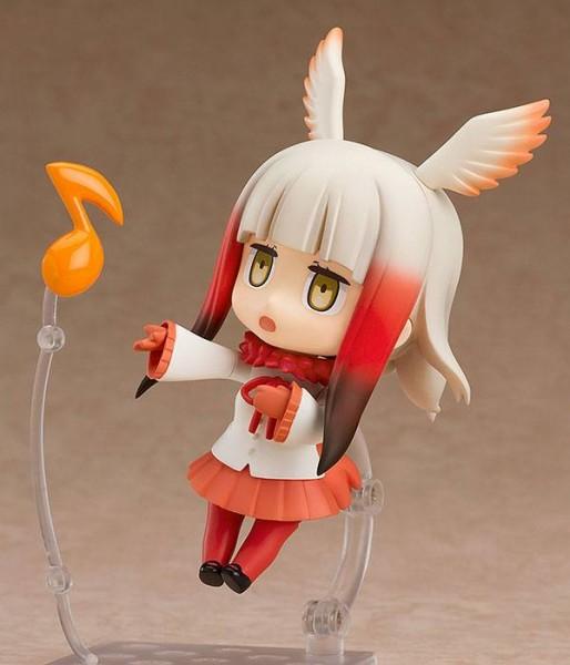Nendoroid 857 Kemono Friends - Japanese Crested Ibis