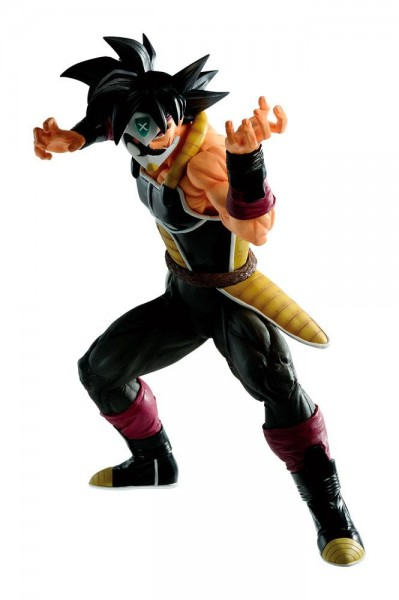 Dragon Ball Heroes Ichibansho PVC Statue The Masked Saiyajin