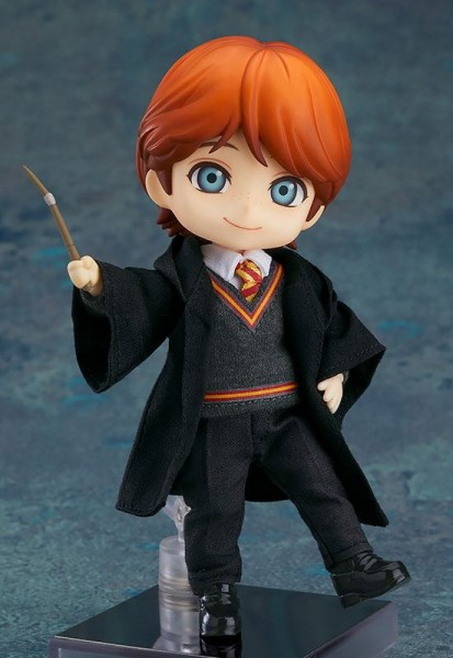 Harry Potter Nendoroid Doll Actionfigur Ron Weasley