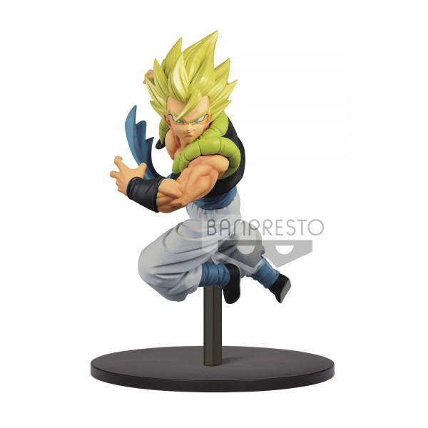 Dragon Ball Super Chosenshiretsuden PVC Statue Super Saiyajin Gogeta