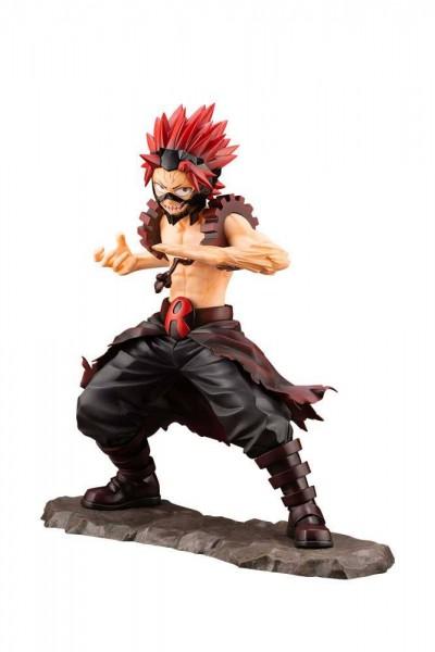 My Hero Academia ARTFXJ Statue 1/8 Eijiro Kirishima