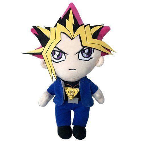 Yu-Gi-Oh! Plüschfigur Yami Yugi 30 cm