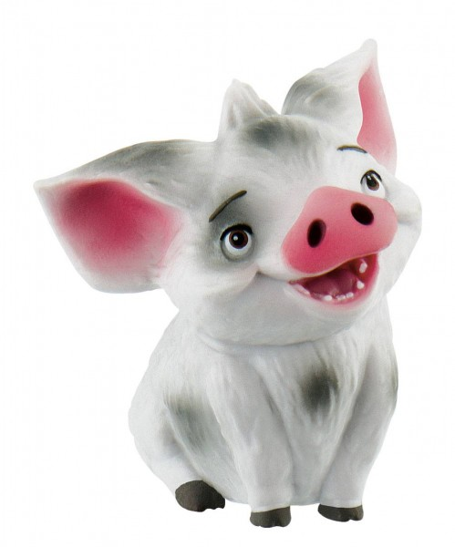 Bullyland Vaiana - Pua - Figur