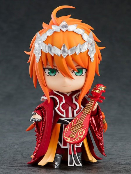 Thunderbolt Fantasy Bewitching Melody of the West Nendoroid - Rou Fu You