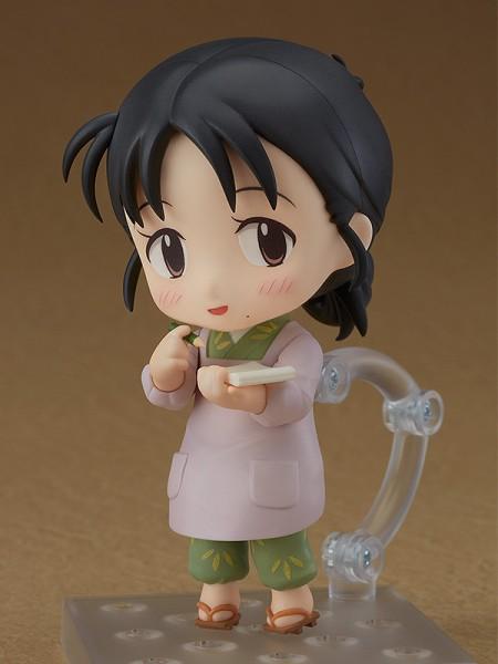 Nendoroid - Suzu - In This Corner of the World