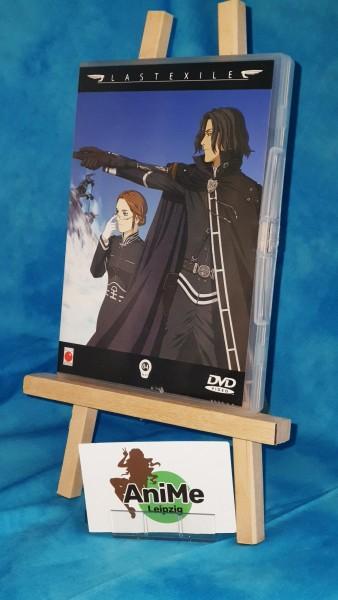 Last Exile, Vol. 4 DVD