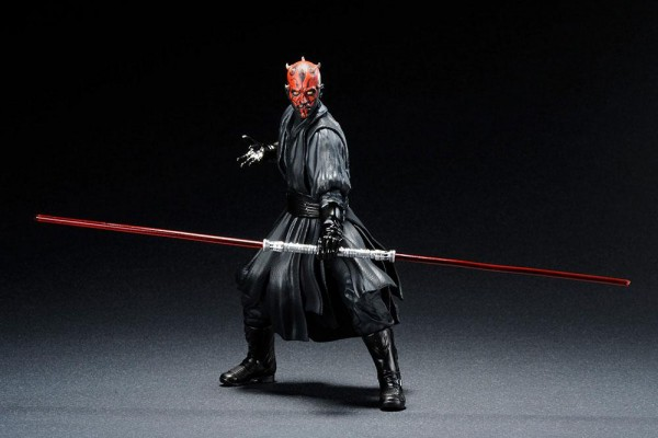 Star Wars ARTFX+ Statue 1/10 Darth Maul
