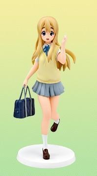 K-ON!! - Kotobuki Tsumugi - EX Figure